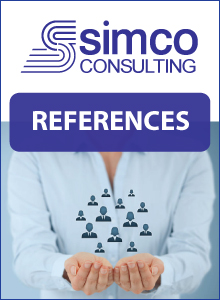 simco fr references